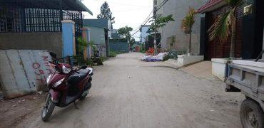 Bán gấp đất phường Thạnh Xuân, Q12