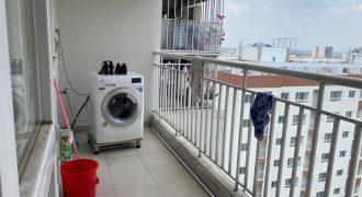 Penthouse 143m2 cho thuê 10tr – 3PN 3WC Green Hills Bình Tân