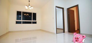 Cho thuê căn 68m2 2PN 2WC Bình Tân