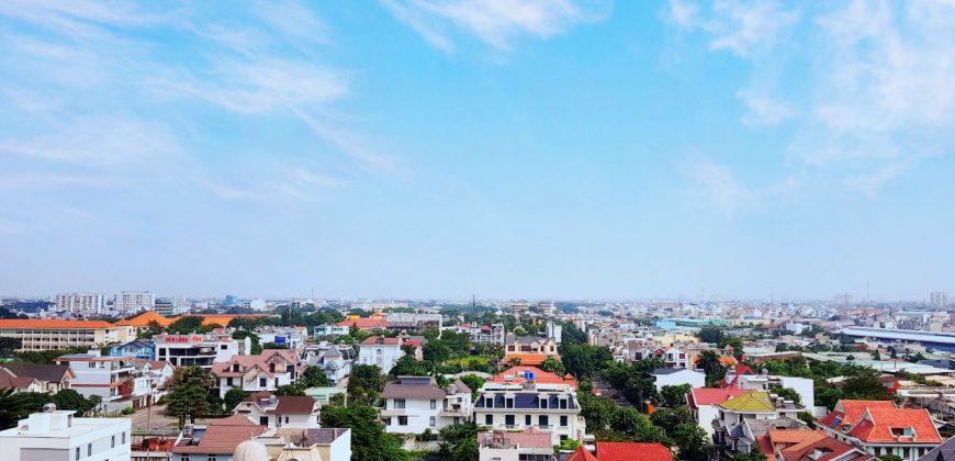 Bán căn góc 52,7m2 Green Town Bình Tân
