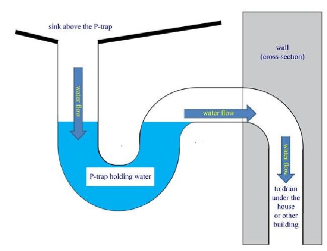 nguyên tắc hoạt động siphon